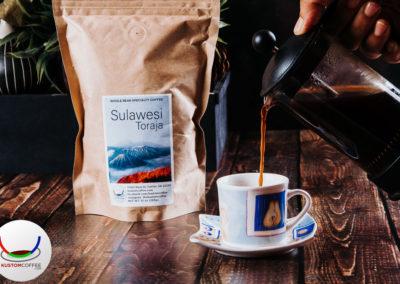 Kustomcoffee