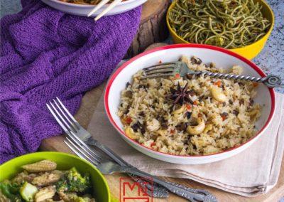Mizuki – The Vegan Asian Kitchen