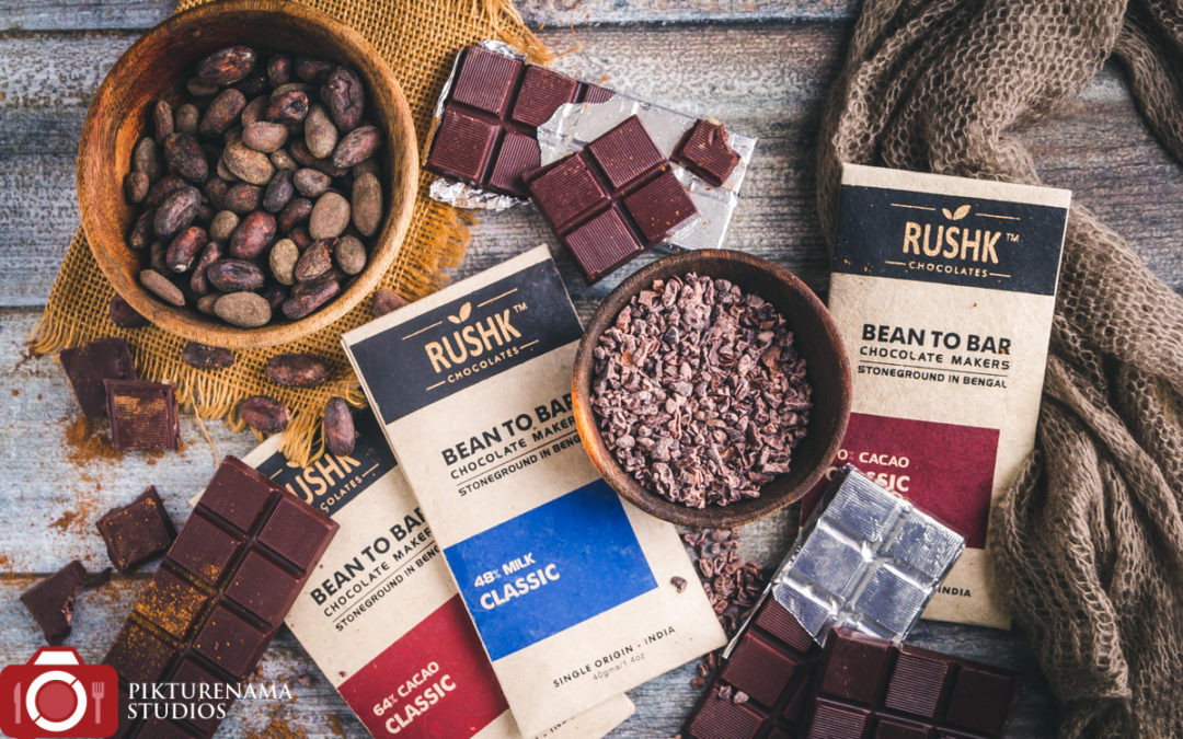 Rushk Chocolates